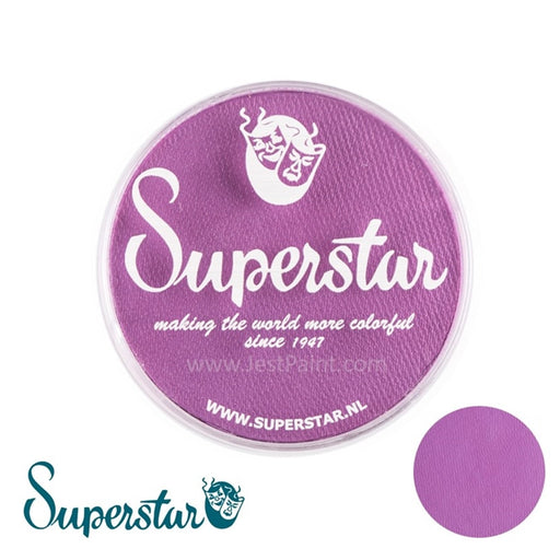 Superstar Face Paint | Light Purple 039 - 45gr
