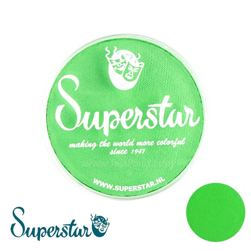Superstar Face Paint | Poison Green 210 - 45gr
