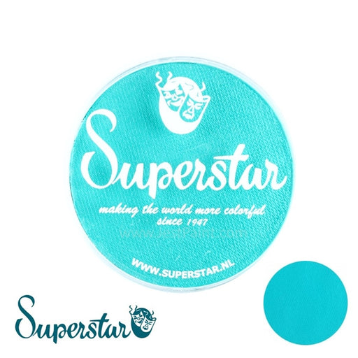 Superstar Face Paint | Teal 209 - 45gr