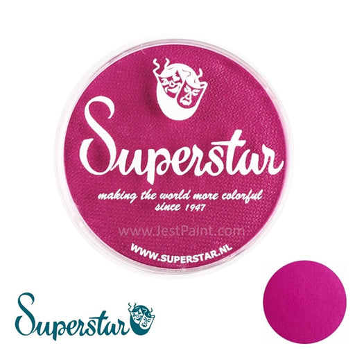 Superstar Face Paint | Majestic Magenta 201 - 45gr