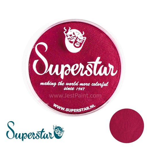 Superstar Face Paint | Berry Wine 227 - 45gr