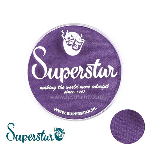 Superstar Face Paint | Imperial Purple 338 - 45gr