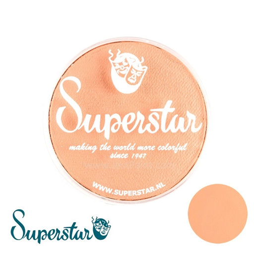 Superstar Face Paint | Light Sun Tan Complexion 009 - 45gr - Jest Paint Store