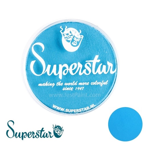 Superstar Face Paint | Magic Blue 216 - 45gr - Jest Paint Store