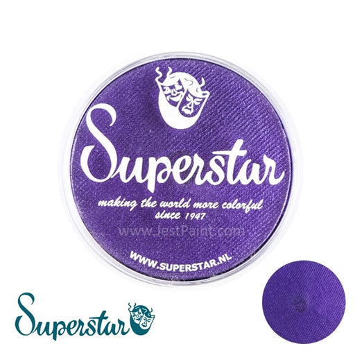 Superstar Face Paint | Lavender Shimmer 138 - 45gr