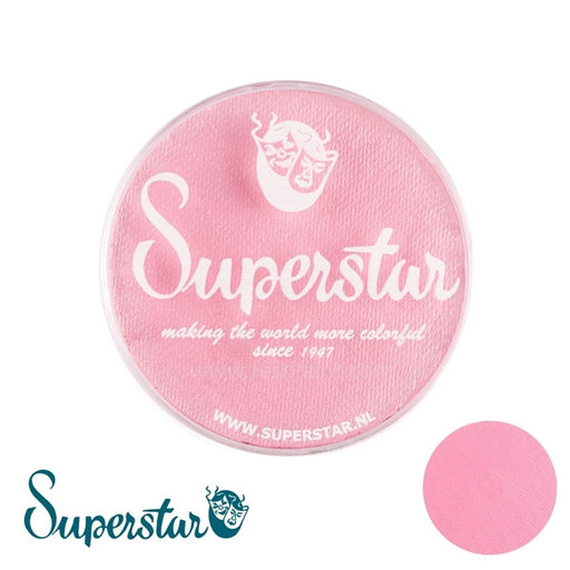 Superstar Face Paint | Baby Pink Shimmer 062 - 45gr