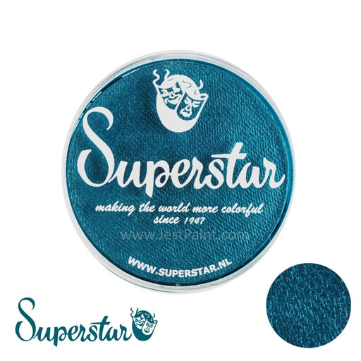 Superstar Face Paint | Snow Petrol Shimmer 273 - 45gr