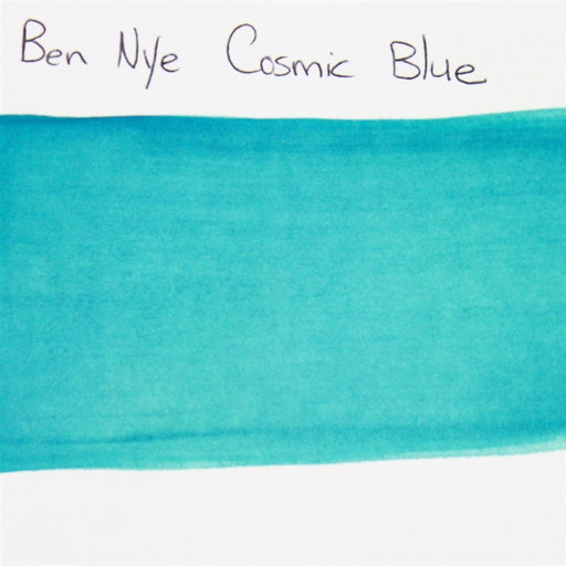 BenNye MagiCake - Cosmic Blue 1oz SWATCH - Jest Paint Store