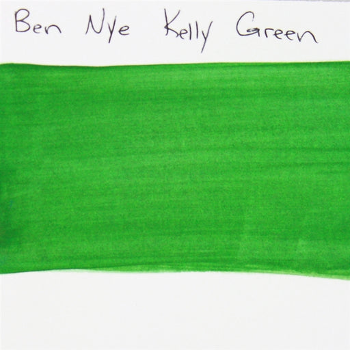 BenNye MagiCake - Kelly Green 1oz SWATCH - Jest Paint Store