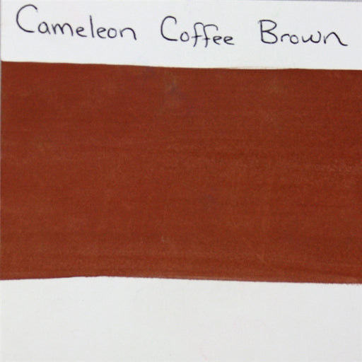 Cameleon - Baseline Coffee Brown 30gr (BL3012) SWATCH - Jest Paint Store