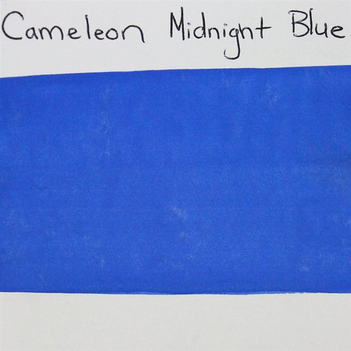 Cameleon - Baseline Blue (Midnight Blue) 30gr (BL3007) SWATCH - Jest Paint Store