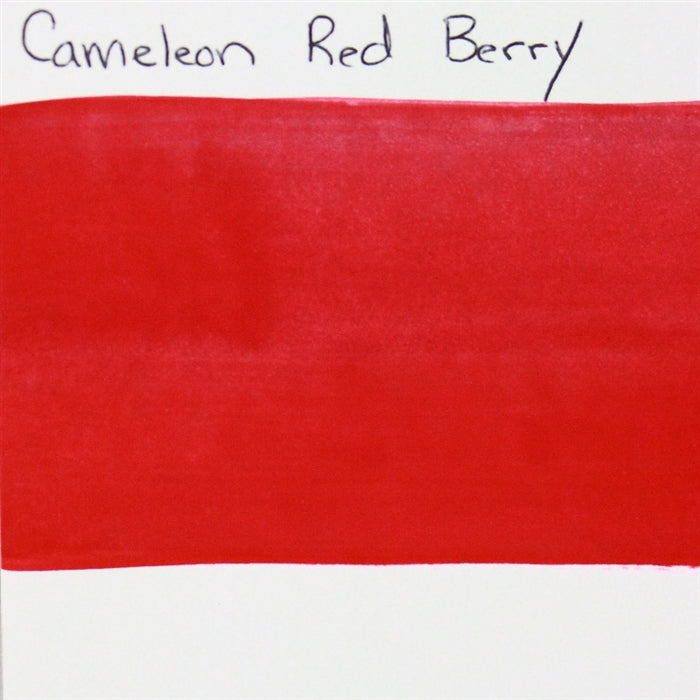 Cameleon - Baseline Magenta (Red Berry) 30gr (BL3002) SWATCH - Jest Paint Store