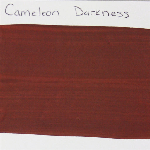 Cameleon - Baseline Darkness (Dark Brown) 32gr (BL3032) SWATCH - Jest Paint Store
