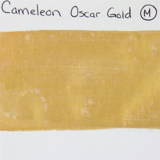 Cameleon - Metal Gold (Oscar) 30gr (ML3005) SWATCH - Jest Paint Store