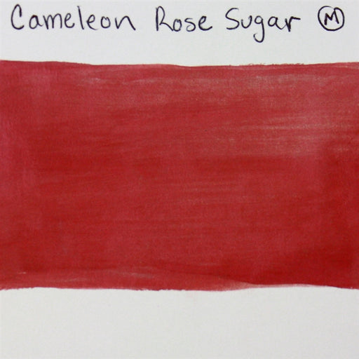 Cameleon - Metal Rose Sugar 30gr (ML3009) SWATCH - Jest Paint Store