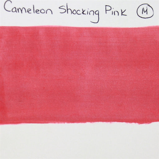 Cameleon - Metal Shocking Pink 30gr (ML3003) SWATCH - Jest Paint Store