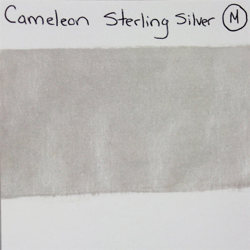 Cameleon - Metal Silver (Sterling) 30gr (ML3006) SWATCH - Jest Paint Store