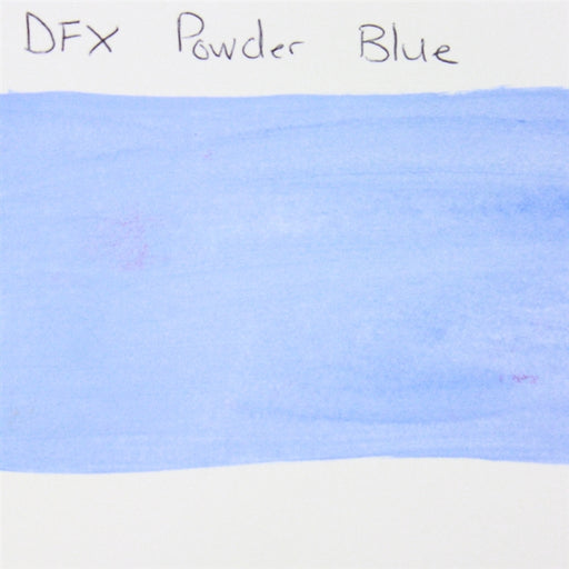 Diamond FX Essential - Powder Blue 32gr SWATCH - Jest Paint Store