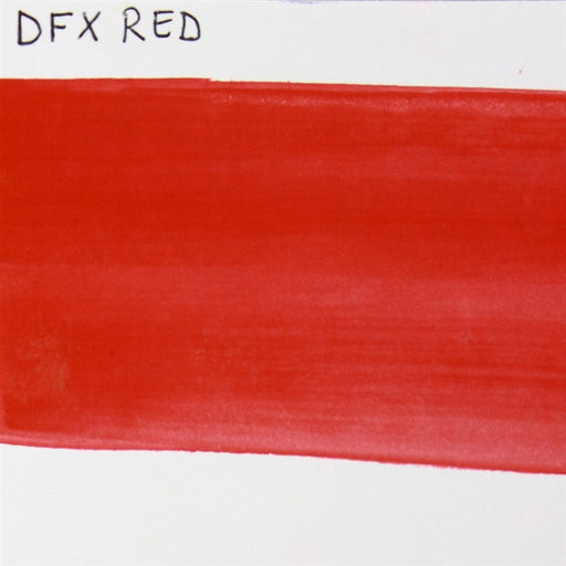 Diamond FX  Essential - Red 32gr SWATCH - Jest Paint Store