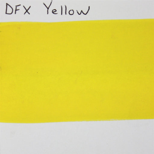 Diamond FX Essential - Yellow 32gr SWATCH - Jest Paint Store