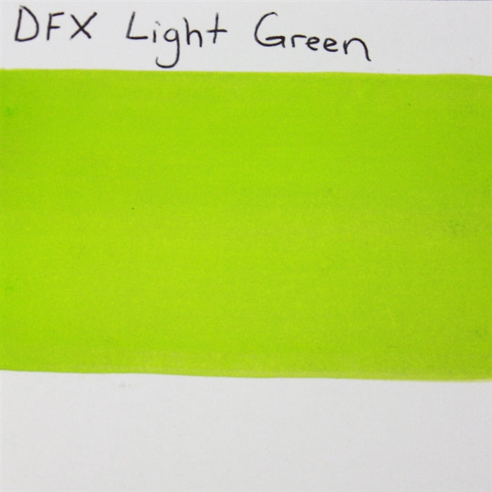 Diamond FX  Essential - Lite Green 32gr SWATCH - Jest Paint Store
