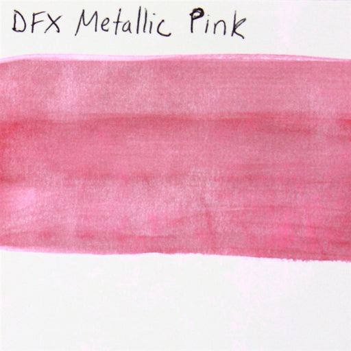 Diamond FX  - Metallic Pink/Red 32gr SWATCH - Jest Paint Store