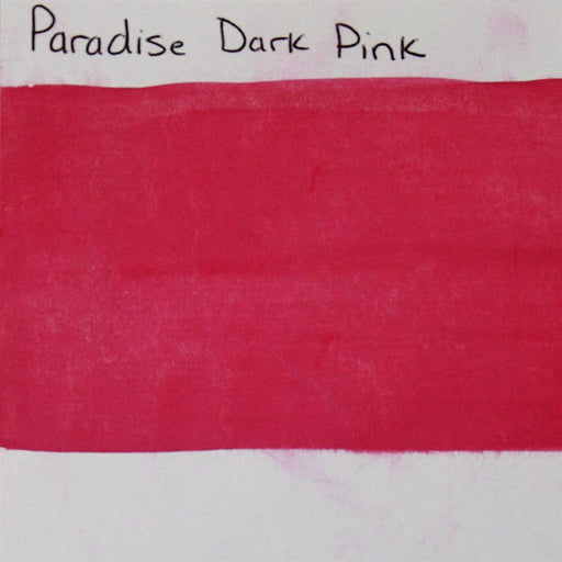 Paradise - Dark Pink SWATCH - Jest Paint Store