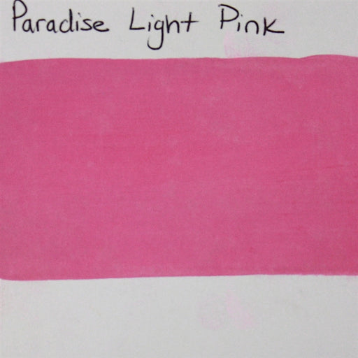Paradise - Light Pink SWATCH - Jest Paint Store