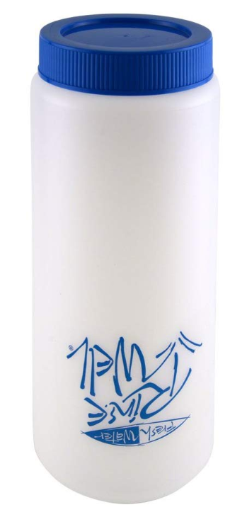 Masterson Art Products | Rinse Well's SPARE Water Bottle with Flat Cap