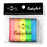 Global Colours - Rainbow Cake Neon Rainbow 50gr