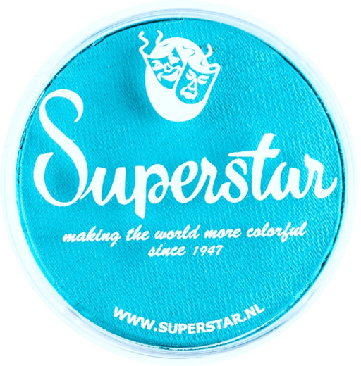 Superstar Face Paint | Minty 215 - 45gr - Jest Paint Store