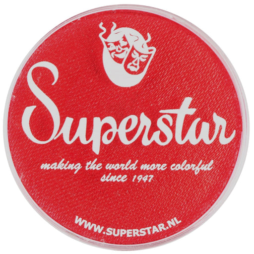 Superstar Face Paint | Valentine Shimmer 235 - 45gr - Jest Paint Store