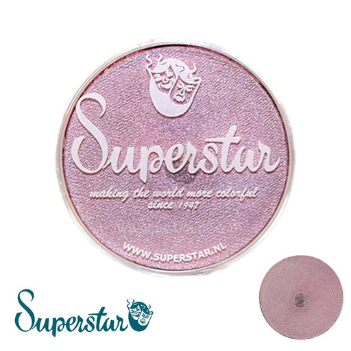 Superstar Face Paint | Star Purple Shimmer 337 - 45gr