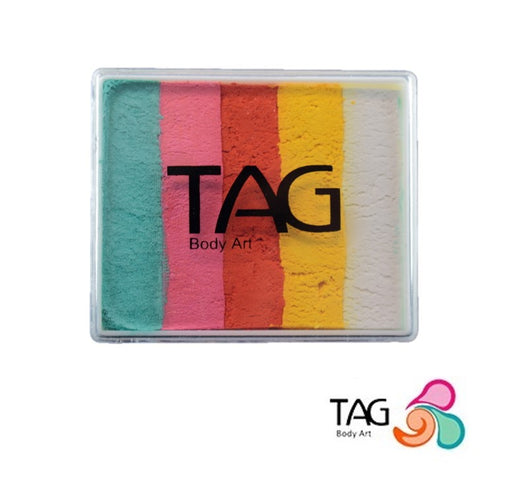 TAG Face Paint Split Cake -  EXCL Awesome 50gr  #8 - Jest Paint Store
