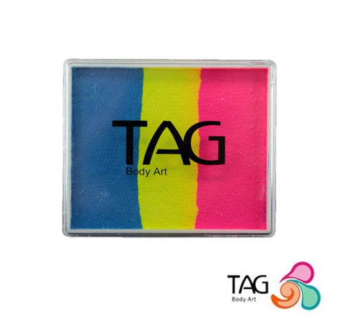 TAG Face Paint Base Blender - Carnival 50gr #24 Jest Paint Store