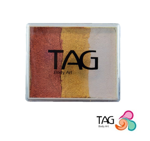 TAG Face Paint - Pearl Base Blender - Pearl Foxy 50gr  #13 - Jest Paint Store