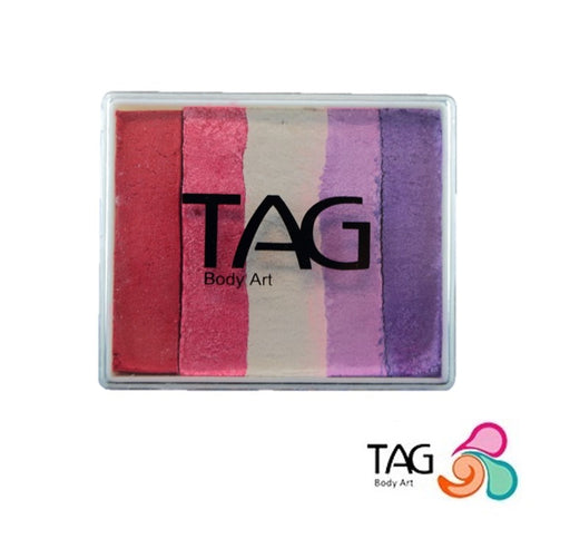 TAG Face Paint Duo -  EXCL Pearl Riris 50gr  #3 - Overstock Sale! - Jest Paint Store