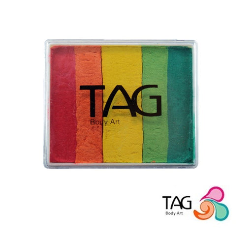 TAG Face Paint Duo -  EXCL Pearl Snagon 50gr  #1 - Jest Paint Store
