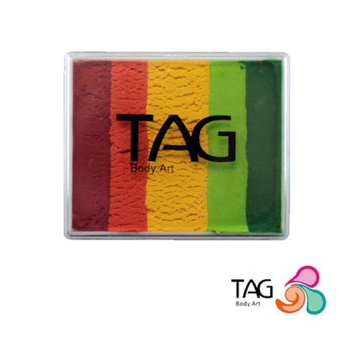 TAG Face Paint Duo - EXCL Snagon 50gr  #2 - Jest Paint Store