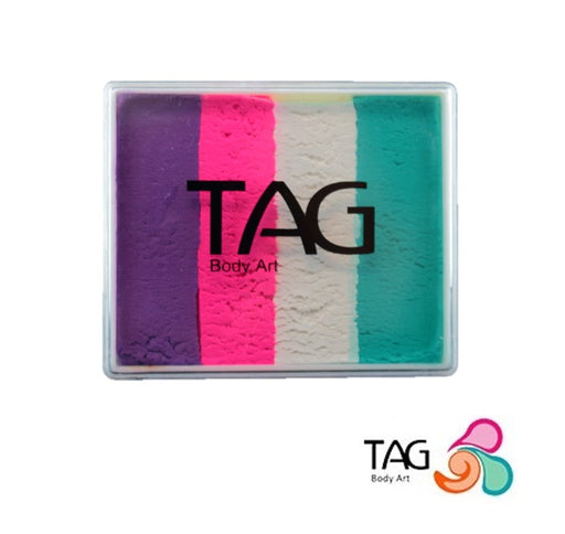 TAG Paint Split Cake - Big Unicorn (Bubblegum) 50gr  #19 - Jest Paint Store