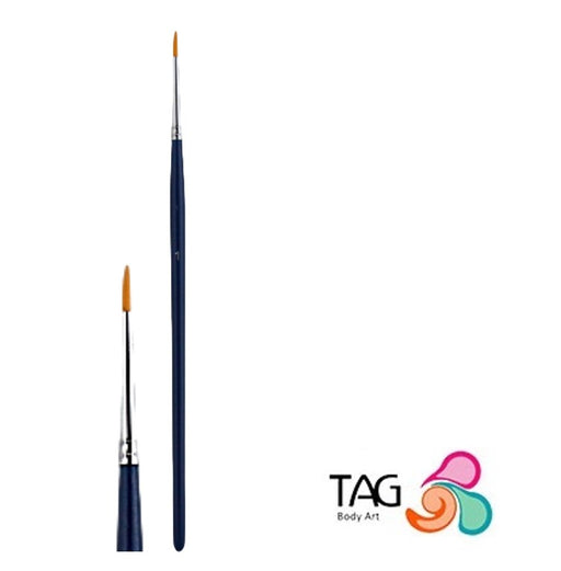 Face Painting Brush - TAG - Round #1