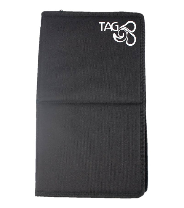 TAG Display Face Painting Brush Wallet - Jest Paint Store