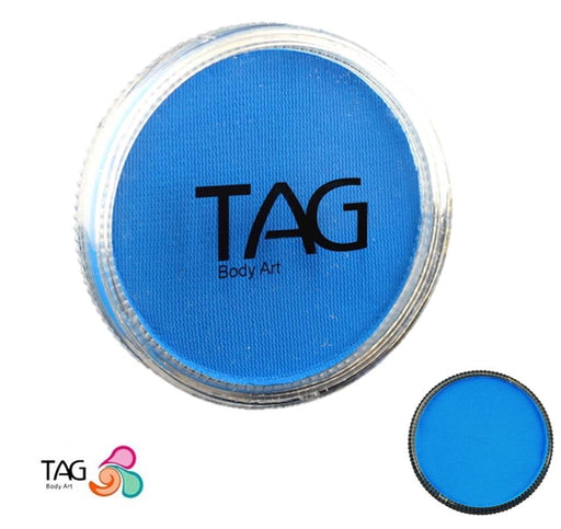 TAG Paint -  Neon Blue 32gr - Jest Paint Store