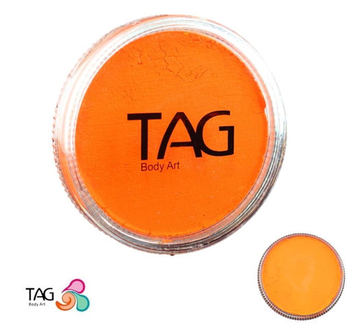 TAG Paint - Neon Orange 32gr - Jest Paint Store
