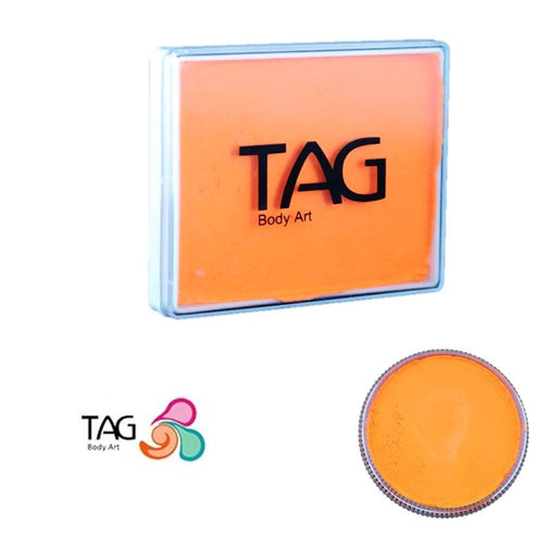 TAG Paint -  Neon Orange 50gr  #19 - Jest Paint Store