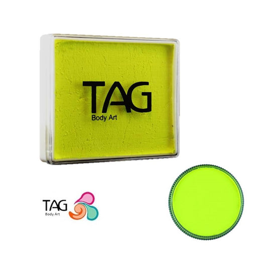 TAG Paint -  Neon Yellow 50gr   #20 - Jest Paint Store