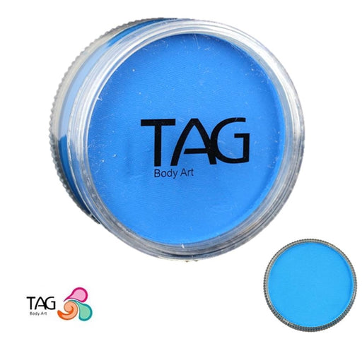 TAG Paint - Neon Blue 90gr - Jest Paint Store