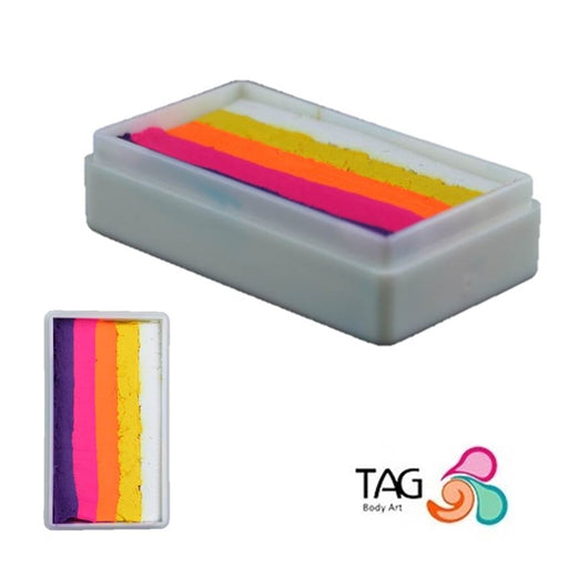 TAG Paint 1 Stroke -  EXCL Bright Northern Lights #1 - Jest Paint Store