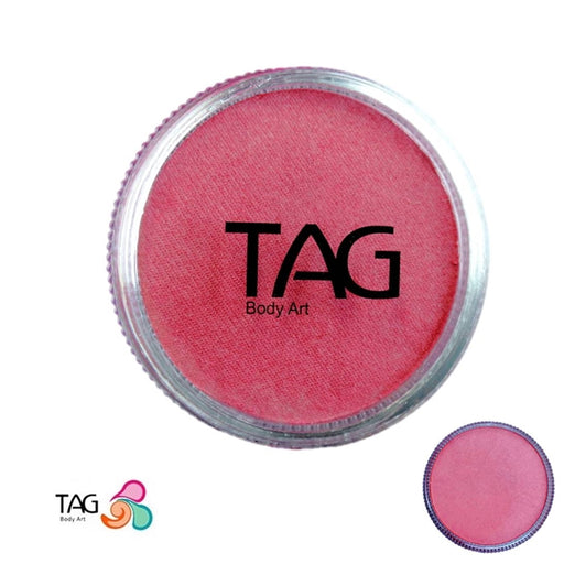 TAG Face Paint - Pearl Rose 32g - Jest Paint Store