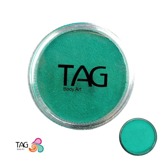 TAG Face Paint - Pearl Green  32g - Jest Paint Store